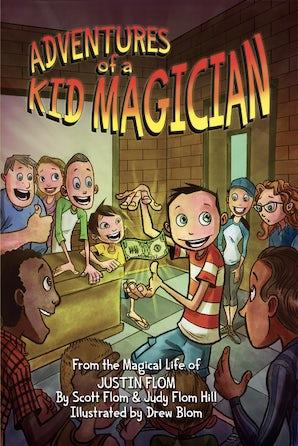 Adventures of a Kid Magician