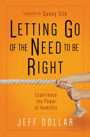 Letting Go of the Need to Be Right