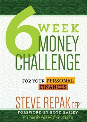 6 Week Money Challenge