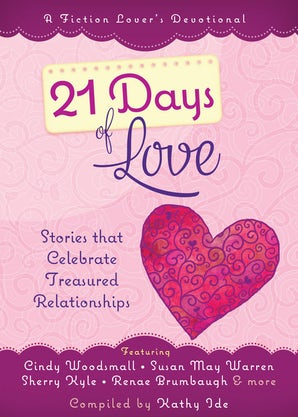 21 Days of Love