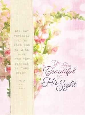 You Are Beautiful in His Sight