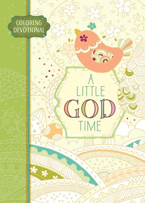 A Little God Time