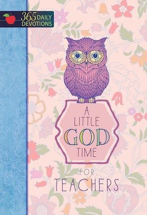 A Little God Time for Teachers