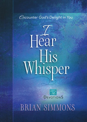 I Hear His Whisper Volume 2