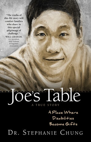 Joe's Table - A True Story