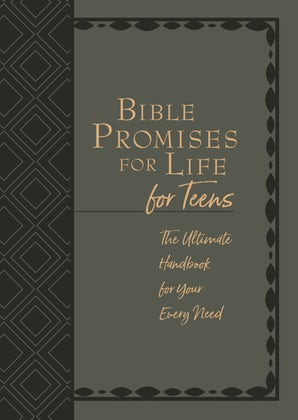 Bible Promises for Life (for Teens)