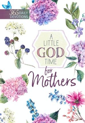 A Little God Time for Mothers