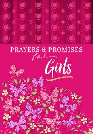 Prayers & Promises for Girls