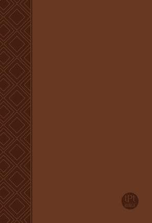 The Passion Translation New Testament (2nd Edition) Brown