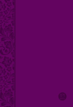 The Passion Translation New Testament (2nd Edition) Purple