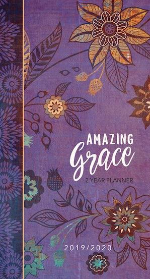 Amazing Grace 2019/2020 Planner