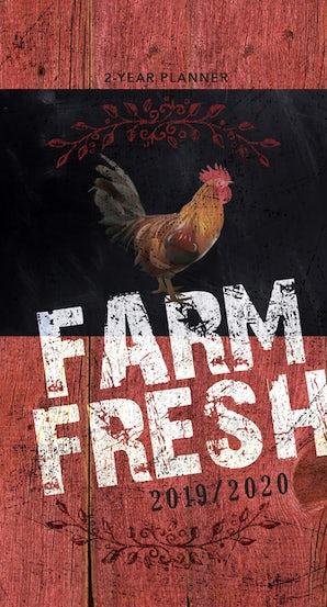 Farm Fresh 2019/2020 Planner
