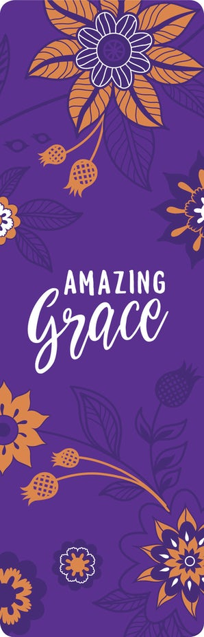 Amazing Grace Bookmark
