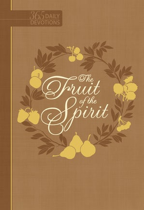 The Fruit of the Spirit (faux leather edition)