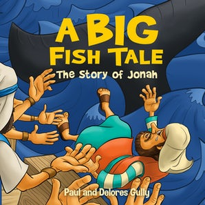 A Big Fish Tale