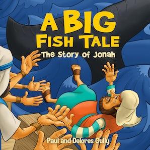 A Big Fish Tale
