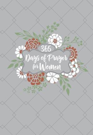 365 Days of Prayer for Women