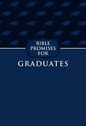 Bible Promises for Graduates Blueberry