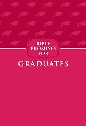 Bible Promises for Graduates Raspberry
