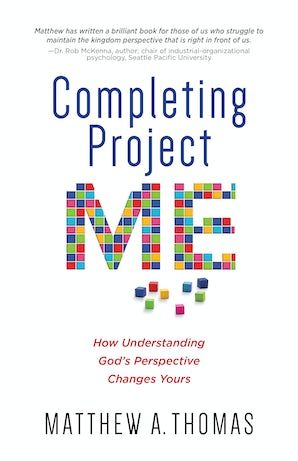 Completing Project Me