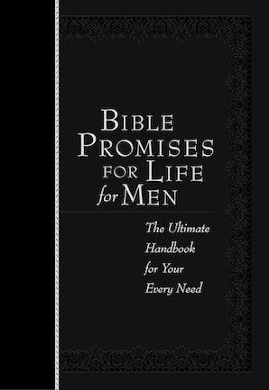 Bible Promises for Life for Men