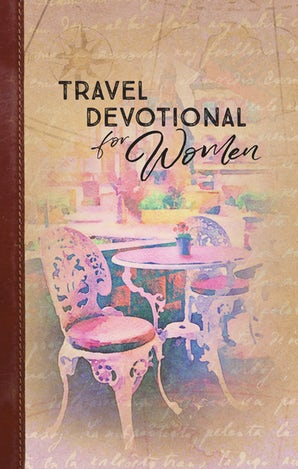 Travel Devotional for Women