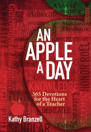 An Apple a Day (2nd edition)