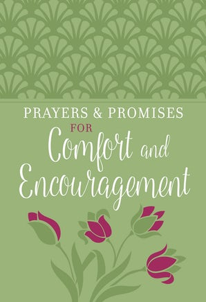 Prayers & Promises for Comfort and Encouragement