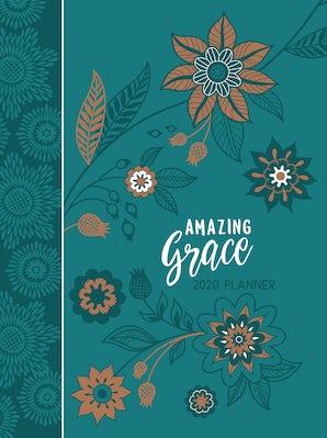 Amazing Grace (2020 Planner)