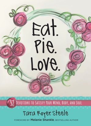 Eat. Pie. Love.