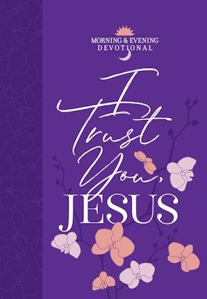 I Trust You Jesus