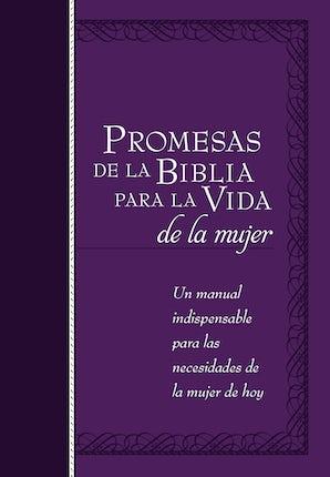 Promesas de la Biblia para la vida de la mujer