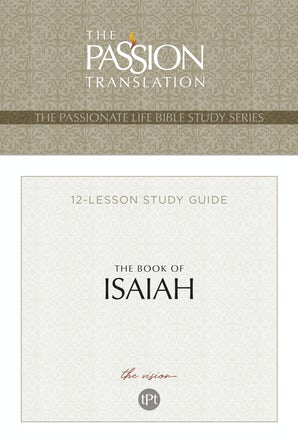 The Book of Isaiah 12 Lesson Study Guide