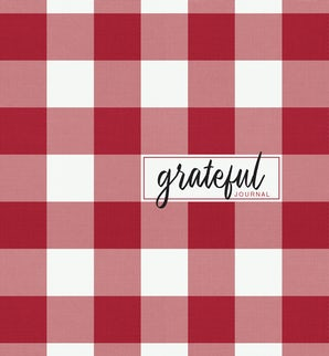 Grateful Guided Journal