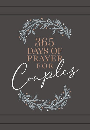 365 Days of Prayer for Couples