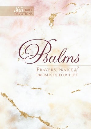 Psalms Prayers, Praise & Promises