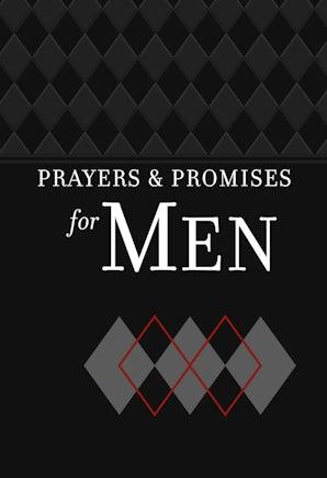 Prayers & Promises for Men