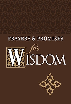 Prayers & Promises for Wisdom