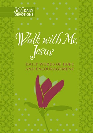 Walk With Me Jesus