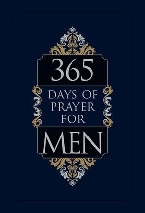 365 Days of Prayer for Men