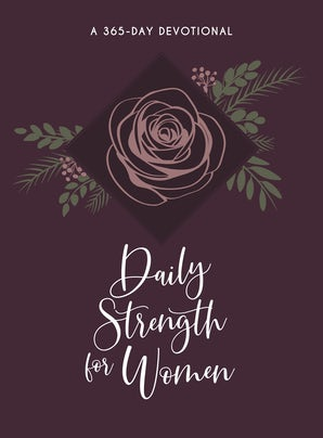 Daily Strength for Women