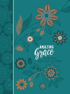Amazing Grace 2021 Planner