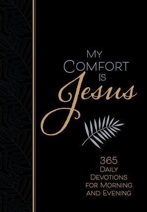 My Comfort Is Jesus