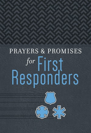 Prayers & Promises for First Responders