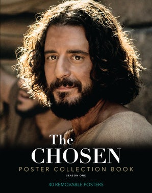 The Chosen Poster Collection Book