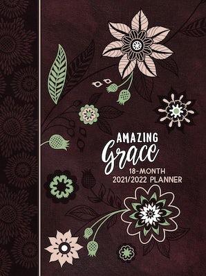 Amazing Grace 2022 Planner