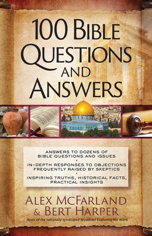 100 Bible Questions and Answers