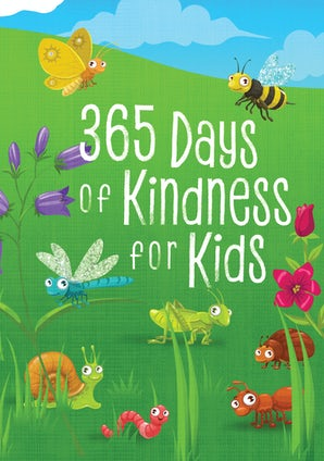 365 Days of Kindness for Kids